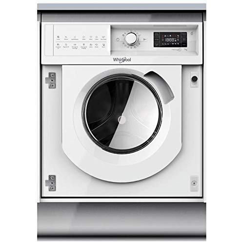 Whirlpool BI WMWG 71484E EU lavatrice Incasso Caricamento frontale Bianco 7 kg 1400 Giri/min A+++