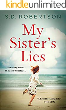 My Sister's Lies: The best selling book about love, loss and dark family secrets