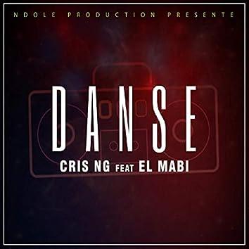 Danse (feat. El Mabi)