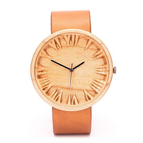 Ovi Watch - Holzuhr Damen - Nachhaltige Produkte