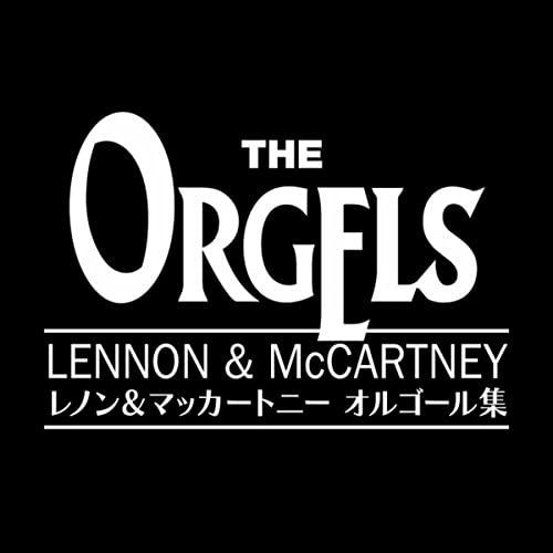 The Orgels & The Angel Whispers