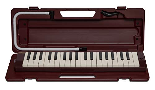 4. Yamaha Pianica, 37-note Melodica (P37D)