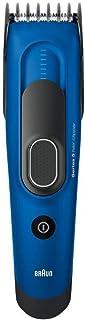 Braun Series 5 Hair Clipper, Blue/Black - HC5050cb