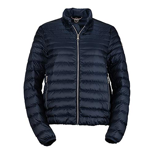 COLMAR Ladies Down Jacket Punk 2170 - Daunenjacke, Farbe:Navy, Bekleidung_NR:36 (IT 42)