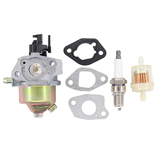 MOTOKU Carburetor Carb for 5X65RU Engine for MTD RM120 RM210 RM220 RM2210 for Cub Cadet LE100 SC100 SC300 SC500 ST100 for Troy Bilt TB105 TB120 TB220 TB270 Walk-Behind Mower