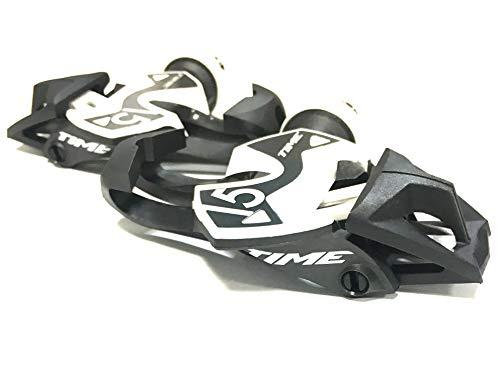TIME(タイム)自転車ロードバイク軽量フロートビンディングビンディングペダルXPRESSOエクスプレッソ15セラミックスピードベアリング71g(片側)T2GR004