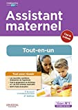 Assistant maternel - Tout-en-un - Préparation complète pour réussir sa formation
