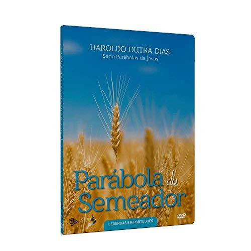 Parábola do Semeador (+ DVD)