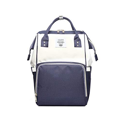 Backpack, School Bag, School Use, Waterproof Mummy Bag, Large Capacity Baby Bag, Travel Backpack, Nursing Bag