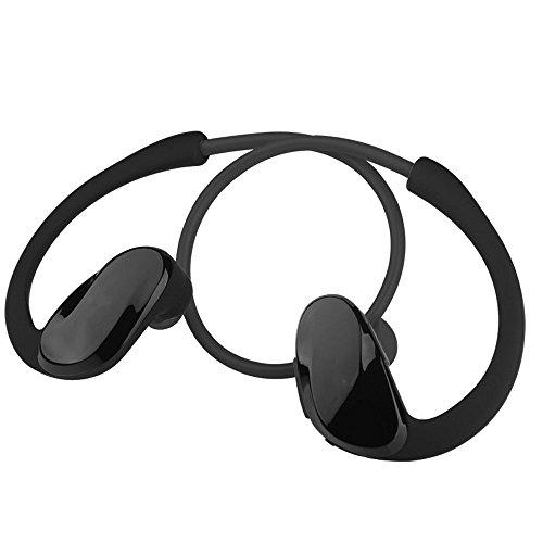 Unbekannt Edifier Drahtlose Bluetooth Kopfhörer In-Ear Sport Laufende hängende Ohr Typ Lange Standby-Ohrhörer Subwoofer Handy Universal-weibliche Hängenden Hals Hängen