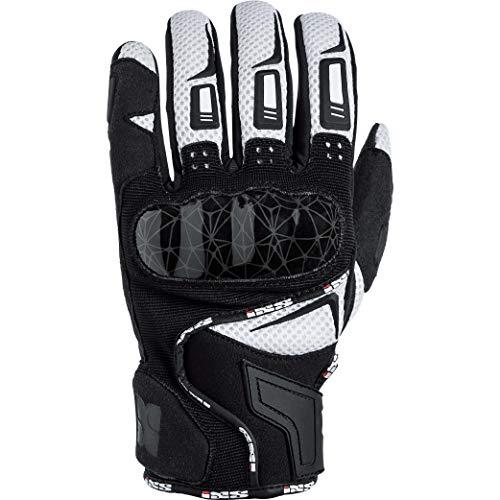 IXS Offroad-Handschuh Matador, Farbe schwarz-Weiss, Größe 2XL / 11