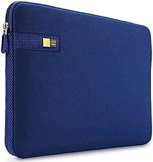 Case Logic Sleeve with Retina Display for 13.3-Inch Laptops and MacBook Air/MacBook Pro - Dark Blue (LAPS-113Dark Blue)