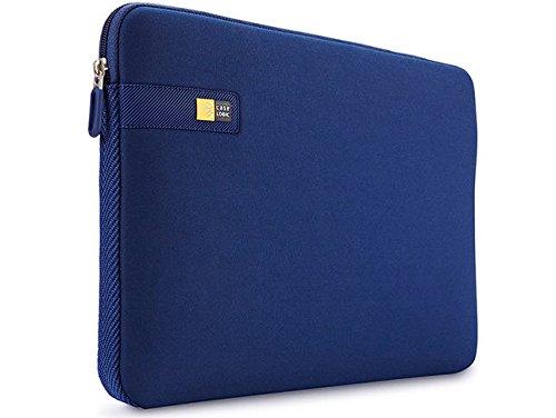 Case Logic LAPS113DB Tasche für Notebook bis 33,7 cm (13,3 Zoll) dunkelblau