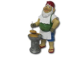 MASTER Standing Cooking Decoration Grilling