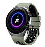 2021 Nuevo Impermeable Bluetooth Call Smart Watch Men 8G Memory Card Music Player smartwatch para Android iOS Phone Fitness Tracker