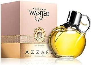 Azzaro Wanted Girl Eau De Parfum - 80ML