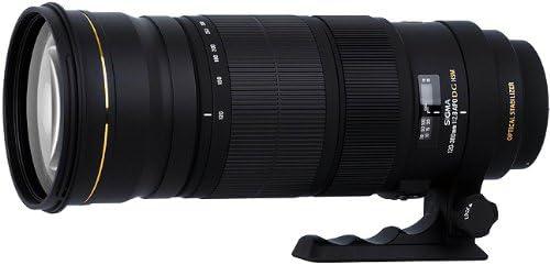 Sigma 120 300 Mm F2 8 Apo Ex Dg Os Hsm Objektiv Für Kamera