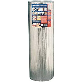 Reflectix BP48050 48-Inch-by-50-Feet Square Edge Bubble-Pack Insulation