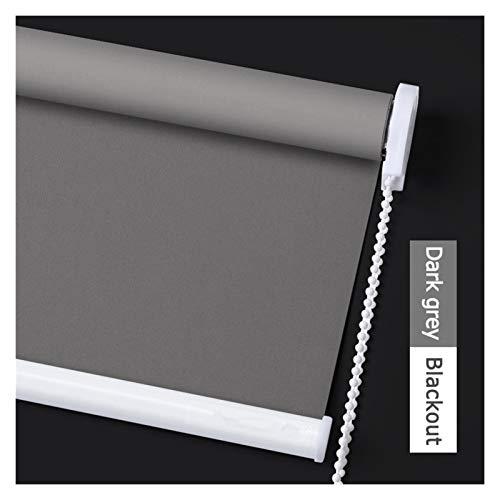 Sencillez Sistema de taladrado de rodillo de sombreado gris Sistema de perforación de oficina Cocina de oficina Semi sombreado o persianas de calidad de sombreado completo Tamaño personalizado para ve