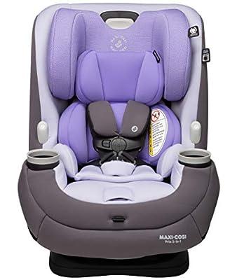 Maxi-Cosi Pria 3-in-1 Convertible Car Seat, Moonstone Violet from AmazonUs/DORJ9