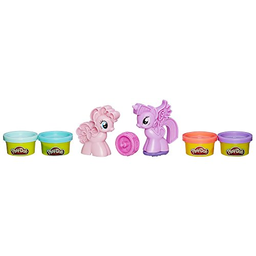 Play-Doh My Little Pony Cutie Mark Creators by Play-Doh