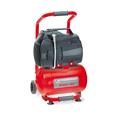 Rothenberger FF35200–Pumpe Druck Vakuumierer rovak 1,1kW