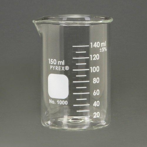 Beaker - PYREX Glass 150ml