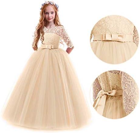 11 year girl dress _image3