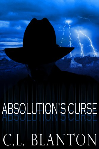 Absolution's Curse (Time And Forgiveness Book 1) (English Edition)