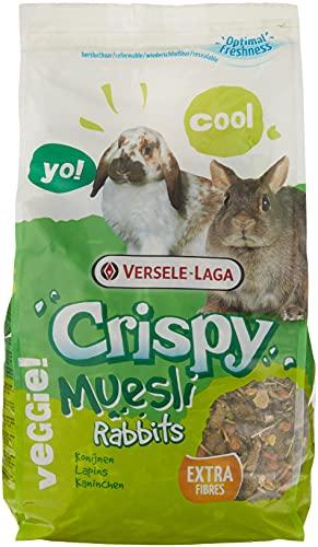 Versele-laga A-17620 Crispy Muesli Conejo - 2.75 kg