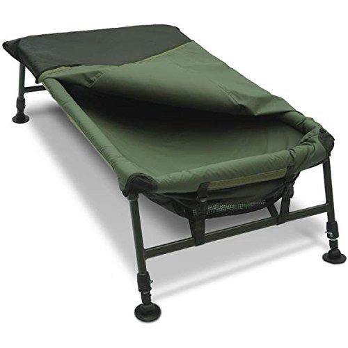 NGT Carp Deluxe 304 Cradle, Vert, M