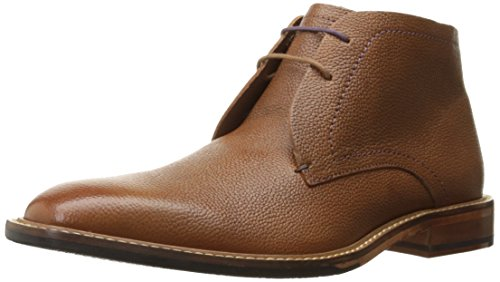 Ted Baker Men's Torsdi 4 Chukka Boot, Tan, 10 M US