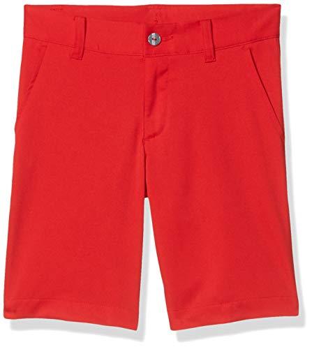 PUMA Golf 2020 Jungen Stretch Short, Jungen, Shorts, 2020 Stretch Short, Barbados Kirsche, Medium