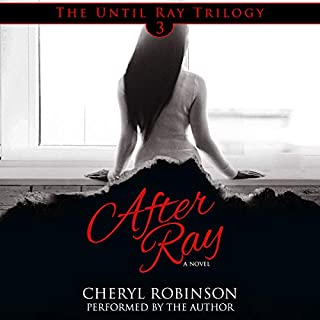 After Ray: Book 3 of the Until Ray trilogy audiobook cover art