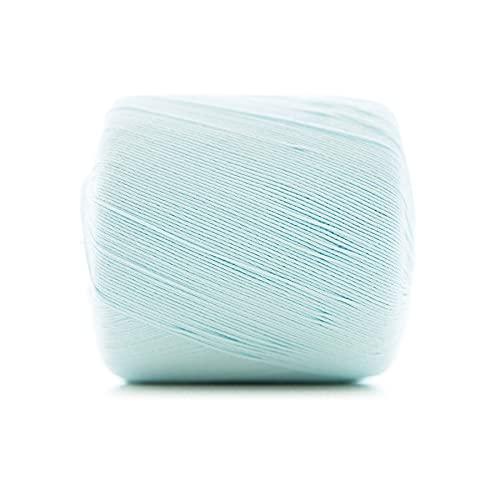 HONGTAI Hilo de Encaje Hilo de algodón Material de Ganchillo Hecho a Mano Material de Hilo de Hilo...