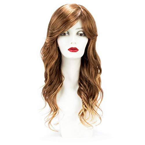 Forever Young (Picture Perfect) - Synthetic Full Wig in DIRTY B