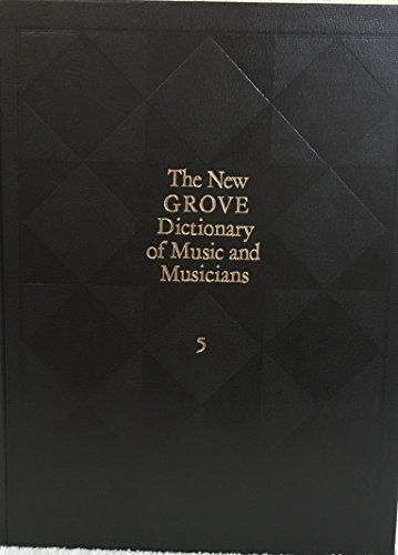 ニューグローヴ世界音楽大事典 (第5巻) カペーグラウンの詳細を見る