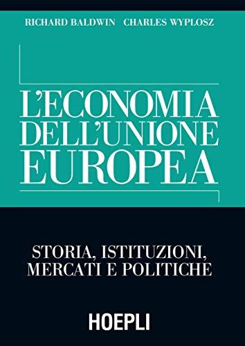 L'economia dell'Unione Europea