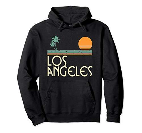 Vintage Los Angeles California Hoodie