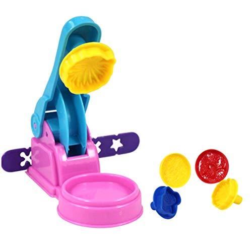 Juego de herramientas de plastilina para niños, herramientas de plastilina 3D, modelo de plastilina en color, herramienta, juguetes, moldes de arcilla, niños, aprendizaje, educación, juguetes, regalo
