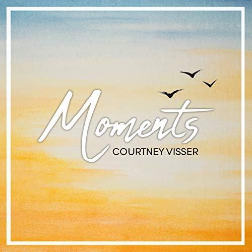 Courtney Visser