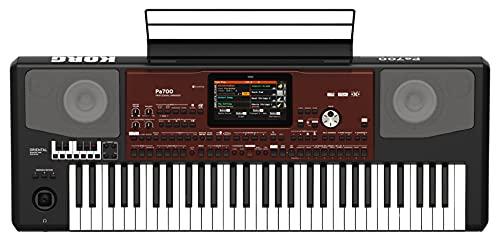 Korg Pa700 Oriental 61-Key Arranger Workstation