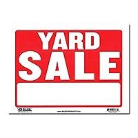 サインプレート Lサイズ ヤードセール【YARD SALE】Sign Plate 看板 ガレージ インテリア アメリカン雑貨