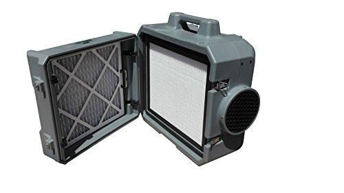 AirBull BL-850 HEPA-Filter - Ersatzfilter für Bau-Luftreiniger
