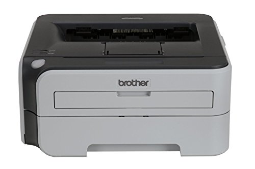Brother HL-2170W 23ppm Laser Printer with Wireless and Wired Network Interfaces (Renewed)