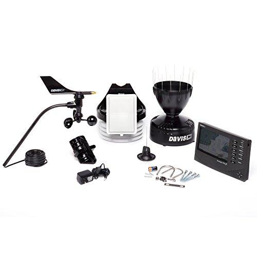 Davis Instruments 6152C Vantage Pro2 Weather Station (Cabled)