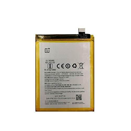 Bateria para ONEPLUS 3T + Kit Herramientas/Tools | Model: BLP633 | 3300mAH