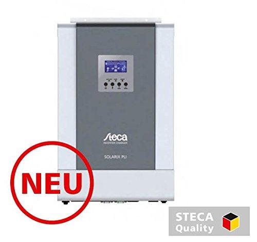Solarix PLI 5000-48Volt / 5000Watt 230V 50/60Hz SINUS Wechselrichter mit Laderegler