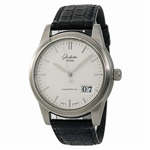 Glashutte Original Senator Automatic-self-Wind Male Watch 38-42-04-22-04 (Certified Pre-Owned)