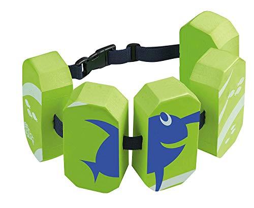 Cinturón de natación, con 5 flotadores, para niños de 2-6 años